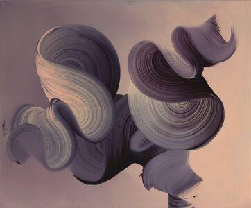 Dragica Carlin, 'Swirls of Constant Motion, Series 5_', 2021