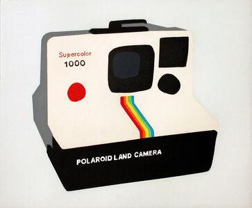 Kota Ezawa, 'Polaroid Land Camera', 2006
