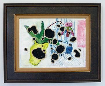 Miyoshi Barosh, 'Paintings for the Home (Still Life)', 2010