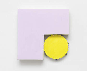 Paul Lee, 'A Certain Diagonal', 2016