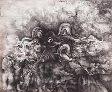 Theodore Roszak, 'Sea Hunt', 1972