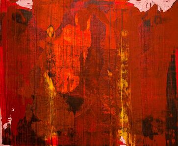 Antonio Alvarez, 'Bacchus Silenus', 2014