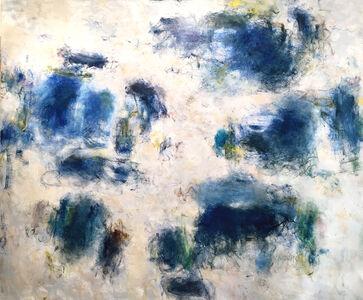 Anne Raymond, 'Cerulean Sea', 2020