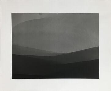 Emil Salto, 'Untitled Landscape 1', 2019
