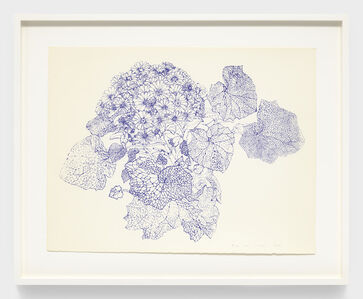 Ruth Asawa, 'Cineraria (P.018-I)', 1979