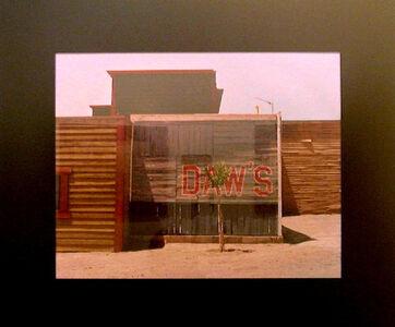 Andrea Robbins & Max Becher, 'Dawes', 2000