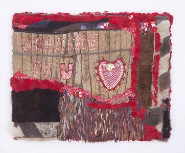Marcus Kenney, 'Dreamin of U', 2014