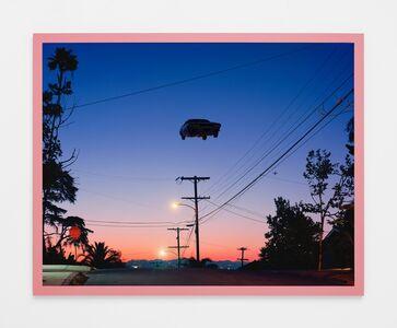 Matthew Porter, 'Ridge Road', 2019