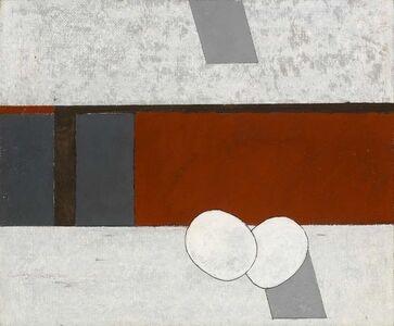 George Dannatt, 'Portland - Arid Noon', 1994