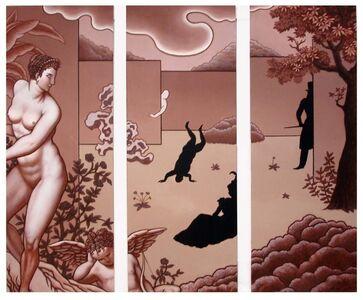 Guan Wei, 'Secret Histories No. 11', 2005