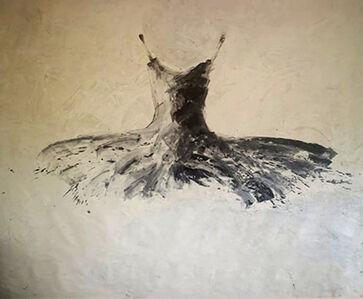 Ewa Bathelier, 'Macchiato', 2019
