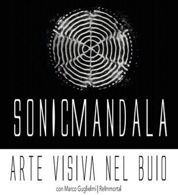 """""""SonicMandala"""" Phase I, II, III, installation view"""