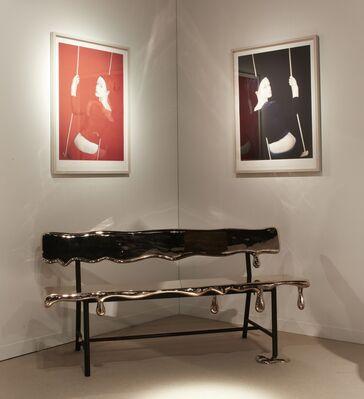 Priveekollektie Contemporary Art   Design  at artgenève 2019, installation view