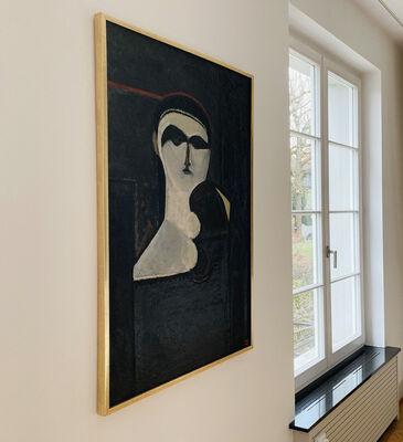 Marlen Spindler - 90 years, installation view