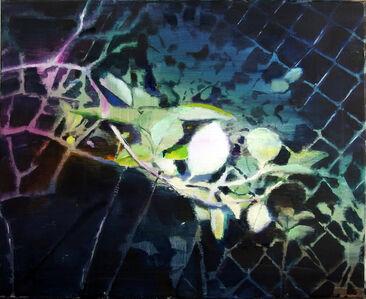 """Sebas Velasco, '""""Wasted Years II""""', 2015"""