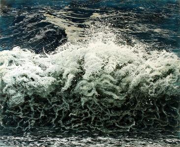 Jess Hurley Scott, 'Breakwall', 2017