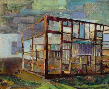 Margaret Noel, 'New Consruction', 2014