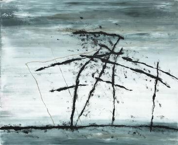 Kit White, 'Ruin', 2016