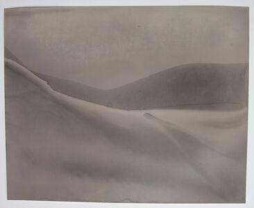 Moira McDonald, 'Fog Study 74', 2017