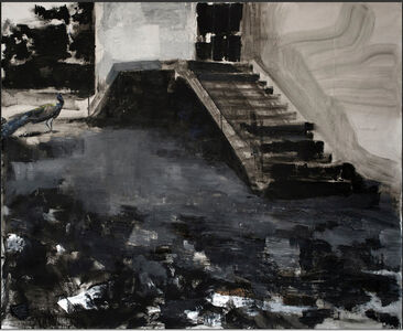 Bogdan Vladuta, 'THE STAIRS', 2013