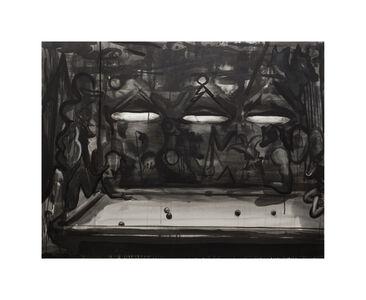 Andrey Klassen, 'Aus Liebe zum Spiel. Hebedas', 2011