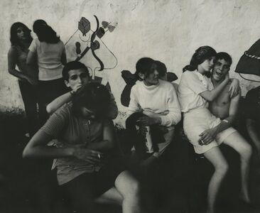 James Karales, 'Lower East Side, New York', 1969
