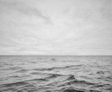 Frankie Gao, 'Polar Sea (Water #7)', 2020