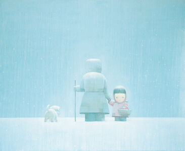 Liu Ye 刘野, 'The Long Way Home', 2005