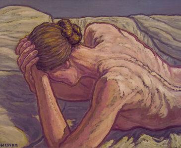 Harold Weston, 'Finlandia', 1940