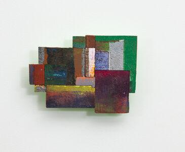 Joan Grubin, 'Detritus #14', 2014