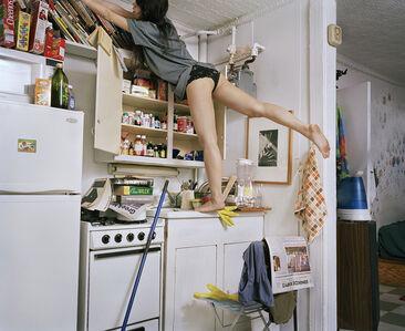 Satomi Shirai, 'Cleaning', 2007