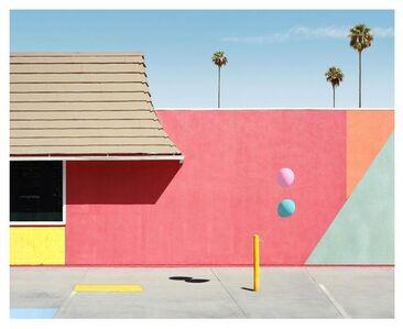 George Byrne, 'Santa Clarita', 2018