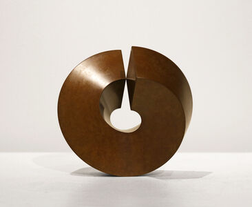 Clement Meadmore, 'Split Ring', 1969