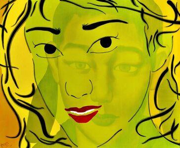Pu Jie, 'Candy No. 10', 2008