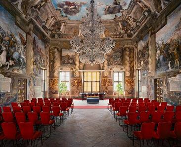 Ahmet Ertug, 'The Castle of Valentino, Turin, Italy', 2016