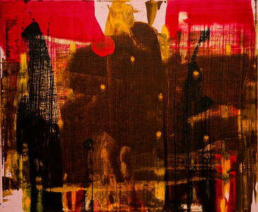 Antonio Alvarez, 'Bacchus Enorches', 2014