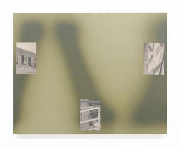 Lucas Dupuy, 'AI 2', 2020