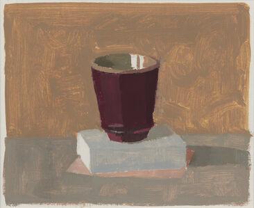 Susan Jane Walp, 'Red Cup I', 2012