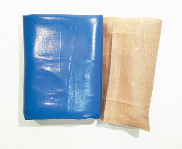 Susan Still Scott, 'Folded Painting', 2011