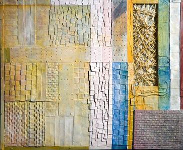 David Bacharach, 'Assateague II ', 2014