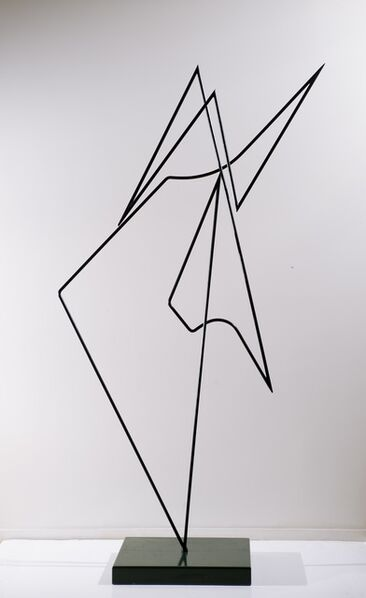 María Freire, 'Abstraction', 1959