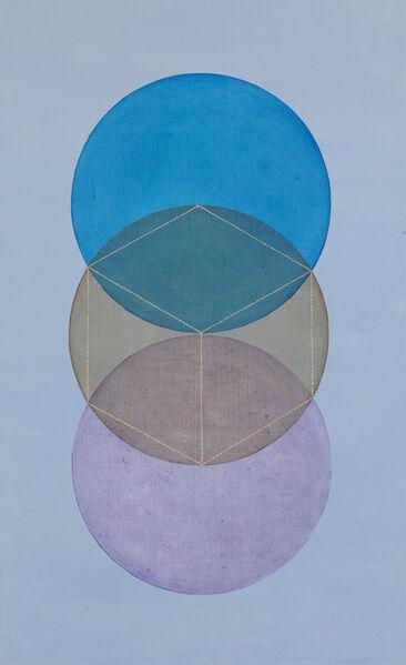Grace DeGennaro, 'Earth', 2018