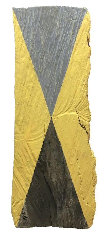 José Ivacy, 'Velatura sobre madeira', 2007, Other, Pigmento e resina acrílica, Galeria Karla Osorio