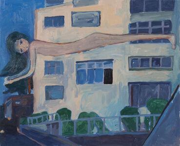 Makiko Kudo, 'I like the evening most', 2011