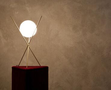 "Michael Anastassiades, '""Tree in the Moonlight"" table light', 2012"