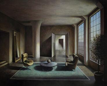Marc Chalmé, 'Between dreams', N/A