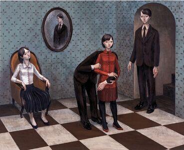 Kaori Kobayashi, 'The Room with Entrance', 2008