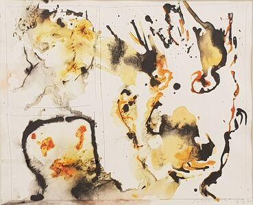 Otto Muehl, 'no title', 1985