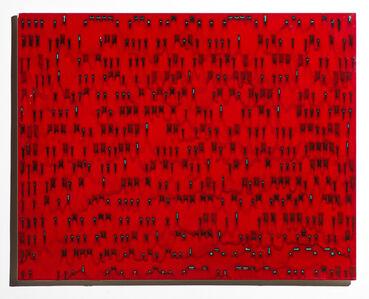 Bobby Silverman, 'Motherwell', N/A