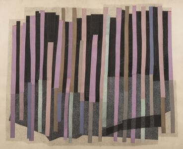 Margo Hoff, 'Forest Pool', 1965-1975
